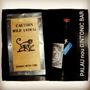 """Campaña 2014 """"365 ginebras del mundo, 1 para cada día del año"""""""