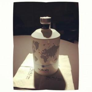 """Campaña 2014 """"365 ginebras de todo el mundo, 1 para cada día del año"""""""