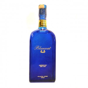 BLUECOAT GIN PALAU nou GINTONIC BAR