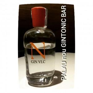 """N Gin VLS"" PALAU nou GINTONIC BAR"